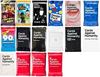 Best cards against humanity tabletop expansion pack Reviews