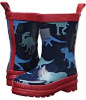 Hatley Kids - Lots of Dinos Rain Boots (Toddler/Little Kid)
