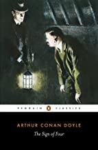 The Sign of Four: Penguin Classics (English Edition)