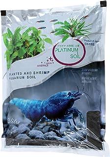 PLATINUM Aquarium Substrate Plant Soil (3L)