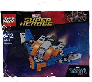 LEGO Guardians of The Galaxy The Milano 30449