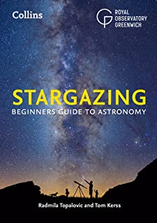 Collins Stargazing: Beginners guide to astronomy (Royal