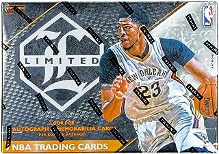 2015/16 Panini Limited Basketball Hobby Box