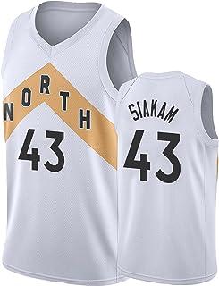 TorołoČapžorsČascalŠiałam#43、青少年男性の通気性網ノースリーブタンクトップスポーツトレーニングバスケットボールジャージイースターギフト White-XXL