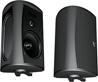 Definitive Technology AW5500 Outdoor Speakers - (Pair) Black