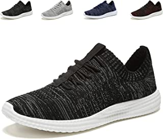 ANTETOKUPO Mens Running Shoes Casual Walking Sneakers Workout Athletic Gym Shoes for Men