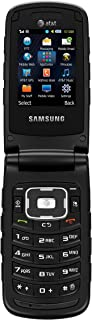 Samsung A847 Rugby 2 (Black) Unlocked