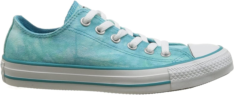 Converse, Sneaker Donna Turchese Turchese, Turchese (Turchese), 41 ...