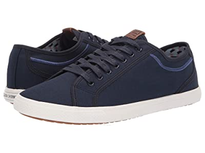 Ben Sherman Chandler Lo (Navy Rip Stop) Men
