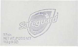 SAFEGUARD SOAP BATH WHT W/ALOE 4X4 OZ