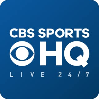 cbs sports live stream college hockey