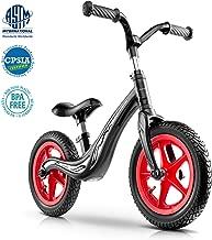 Lauraland Magnesium Alloy Balance Bike, 12