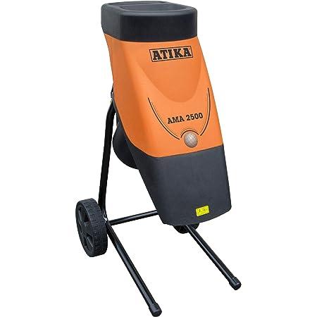 ATIKA ErsatzteilSicherheitsschalter für Gartenhäcksler AMF 2500 AMF 2800