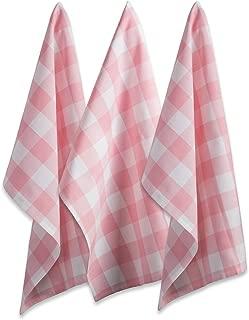 Best hot pink tea towels Reviews