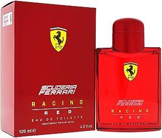 Ferrari Racing Red Eau de Toilette for Men 125ml