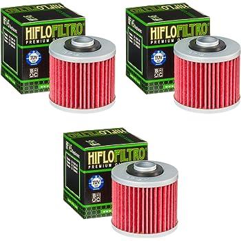 Filtro Olio HIFLO 2 Pezzi Hf145 Yamaha TDM 850 4tx