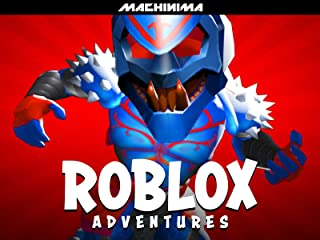 Clip: Roblox Adventures