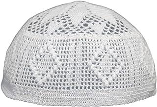 Amazon.com  Whites - Hats   Caps   Accessories  Clothing 878cc7ca100a