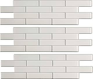 Best peel and stick tile bathroom Reviews