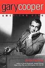 Best gary cooper biography book Reviews