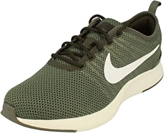 Nike Dualtone Racer GS Running Trainers 917648 Sneakers Shoes