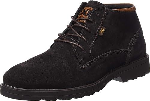 XTI Herren 48179 Klassische Stiefel