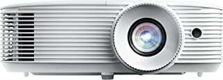 Optoma WU336 WUXGA 3400 Lumens Business & Education Projector