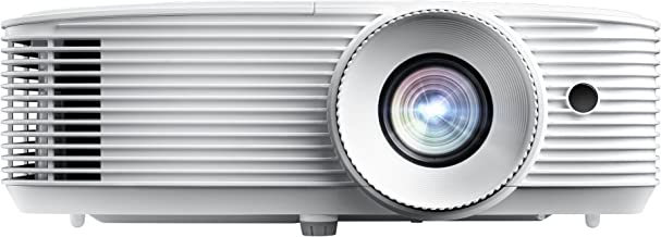 Optoma WU336 WUXGA 3400 Lumens Business & Education Projector