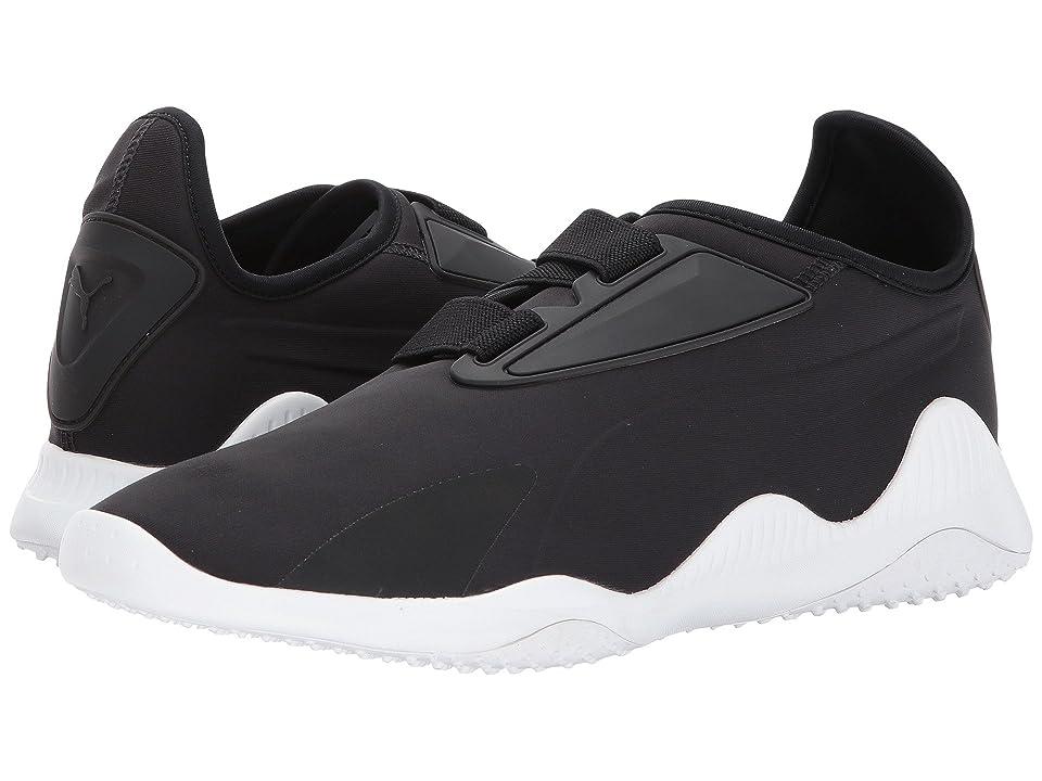 PUMA Mostro (Puma Black/Puma Black/Puma White) Men's Shoes