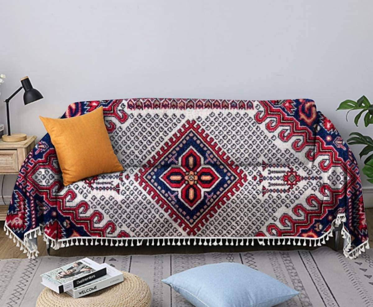 Turkish Carpet Popular brand Sofa wholesale Towel Cover and Cotton Chair Slipcovers Line