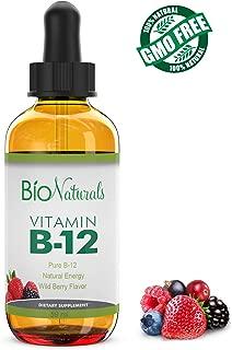Best b12 drops or pills Reviews
