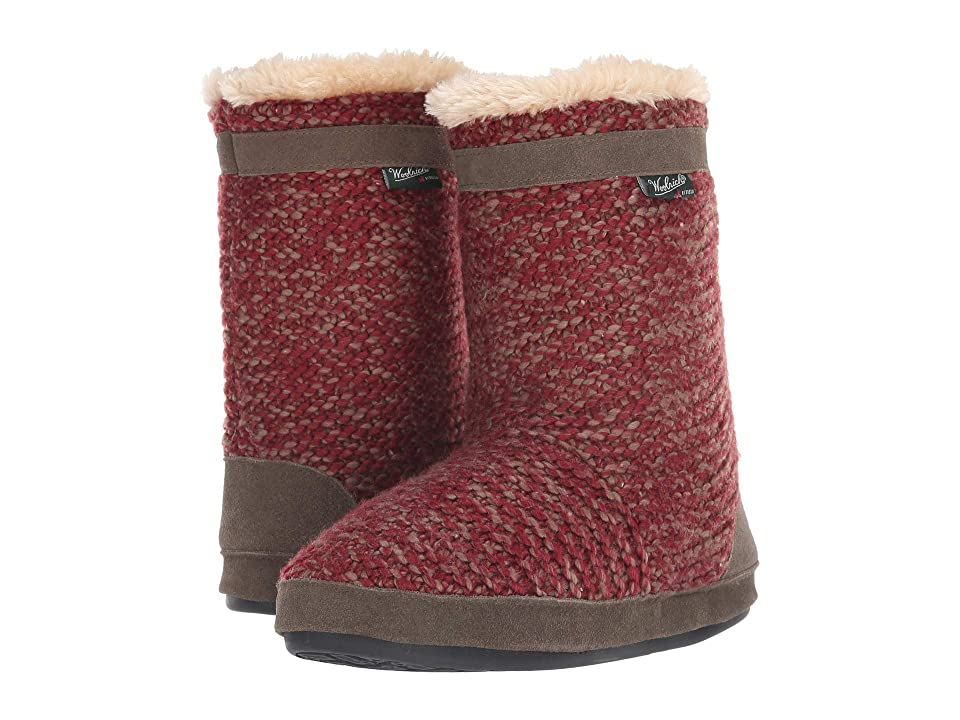 Woolrich Whitecap Knit Boot (Picante) Women