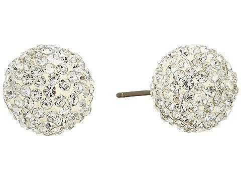 Kate Spade New York Razzle Dazzle Studs Earrings