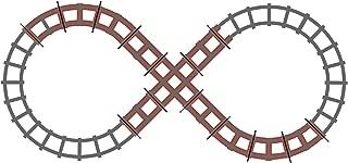 Peg Perego iagi0001–Figure 8Train Rail Road