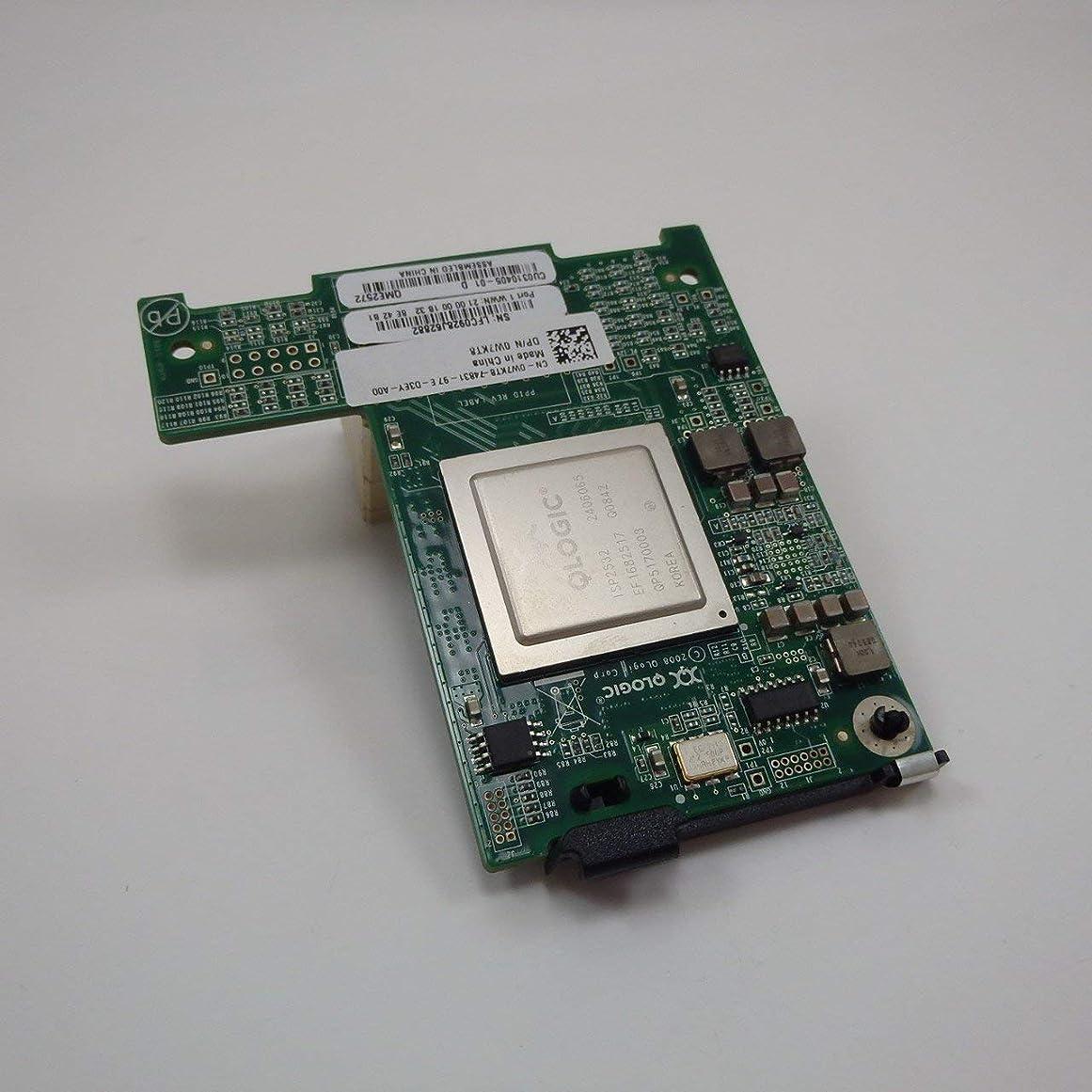 クック罪人流Dell W7KT8 PEM 8GB QME2572 メガカード