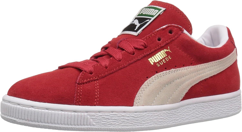 PUMA Suede Classic+ Core Sneakers