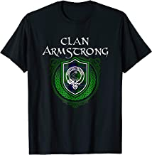 armstrong clan crest