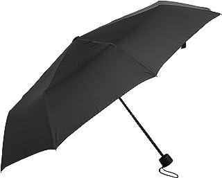 Korjo Folding Umbrella, 5 Centimeters, Black