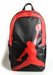 michael jordan bookbag