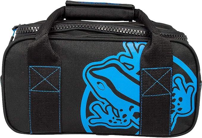 Kangaroo Round Wood ID Tag Luggage Card Suitcase Carry-On
