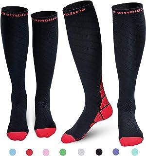3 PAIA DONNA WOMEN/'S colore nero tacco design casual Calzini Di Cotone Adulti 4-7