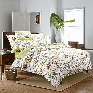 Best bird pattern bedding Reviews