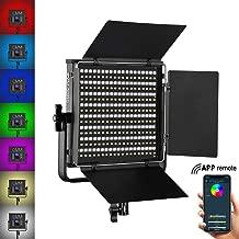 camera light seals