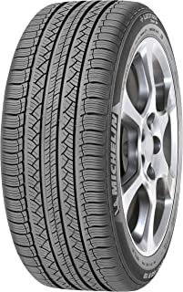 Michelin latitude tour hp P235/60R18 107V bsw all-season tire