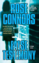 False Testimony: A Crime Novel