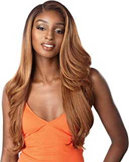 Sensationnel Synthetic Hair Lace Front Wig DASHLY LACE UNIT 7 (1)