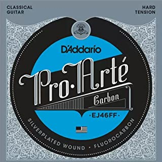 Best fluorocarbon classical guitar strings Reviews