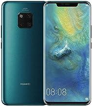 Huawei Mate 20 Pro LYA-L29 128GB + 6GB - Factory Unlocked International Version - GSM ONLY, NO CDMA - No Warranty in The U...