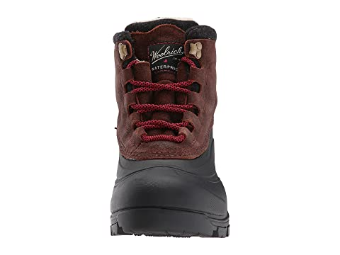 Woolrich Wooly Bay Java Green Fully OOqx0A6
