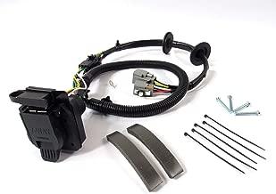 Atlantic British Land Rover YWJ500220 Trailer Towing Wiring Kit for LR3